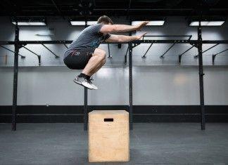 box-jump-crossfit