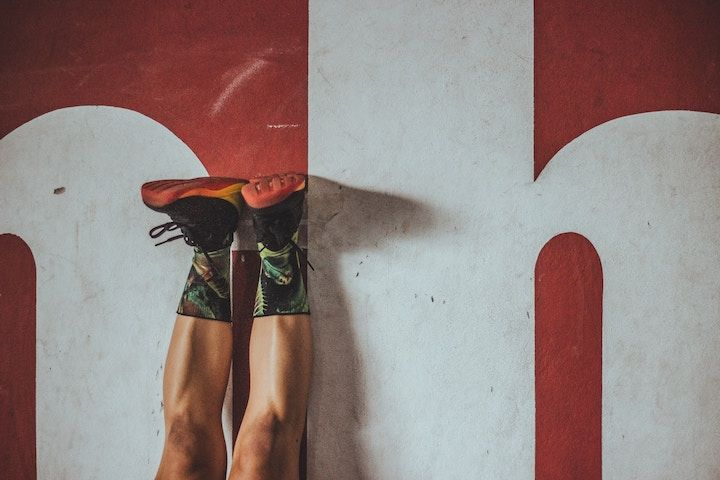 b362dda7660 Zapatillas de Crossfit 🥇 Los Mejores Modelos y dónde Comprarlos